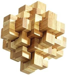 Philos 6053  - Juego rompecabezas de madera [Importado de Alemania]
