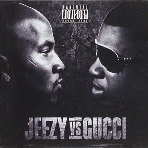 Price comparison product image Jezzy Vs Gucci
