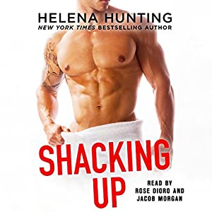 Shacking Up Audiobook