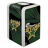 Boelter Brands NHL Dallas Stars Portable Party Fridge, 15 Quarts