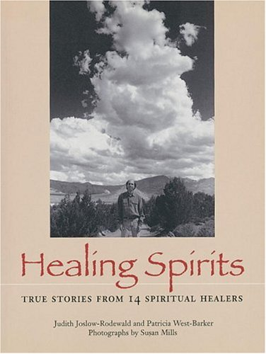 Spirit Healer (Healing Spirits: True Stories from 14 Spiritual Healers)