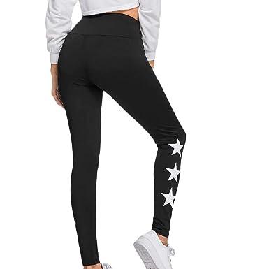 58a01e2a782 Femme Leggings Sport Taille Haute Pantalon Elastique Sexy Pas Cher A La Mode  éLéGant Slim Gym