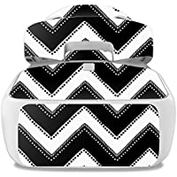 Skin For DJI Goggles – Chevron Style | MightySkins Protective, Durable, and Unique Vinyl Decal wrap cover | Easy To Apply, Remove, and Change Styles | Made in the USA