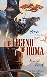The Legend of Huma: Heroes, Book 1
