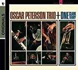 Oscar Peterson Trio Plus One (Verve Originals}