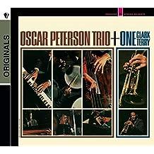 Oscar Peterson Trio Plus One (Verve Originals}