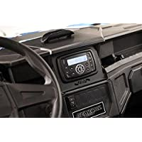2016 Polaris General 1000 EPS In-Dash Bluetooth Stereo By EMP 13087