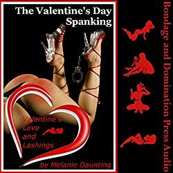 The Valentine's Day Spanking