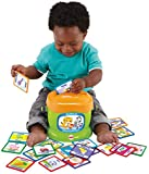 Fisher-Price First Words Flash Cards [Amazon Exclusive]