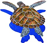 Glass Loggerhead Turtle Large
