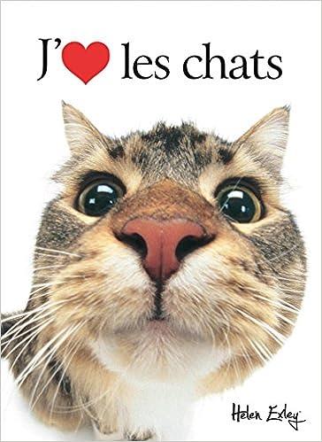 Livre gratuits J'aime les chats epub, pdf