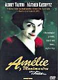Amelie Z Montmartru [paper sleeve]