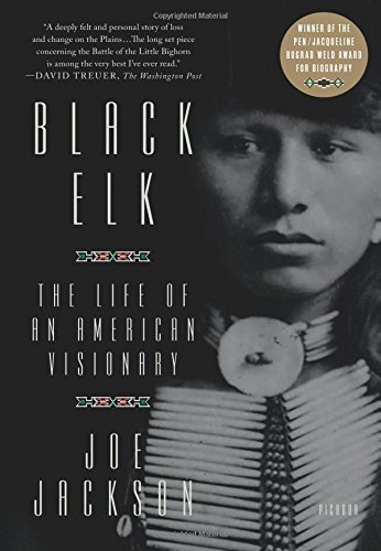 Black Elk: The Life of an American Visionary PDF