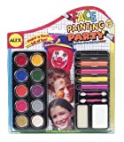 ALEX Toys Artist Studio Face Painting Party