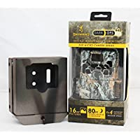 Browning Dark Ops HD 940 Micro Trail Camera BTC6HD940 and Camlockbox Security Box