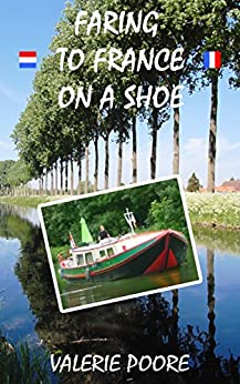 Faring to France on a Shoe by [Poore, Valerie]
