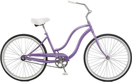 abde614cb17 Amazon.com : Schwinn Women's S1 Purple : Sports & Outdoors