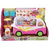 Shopkins Season 3 Scoops Ice-Cream Truck Playset【並行輸入商品】