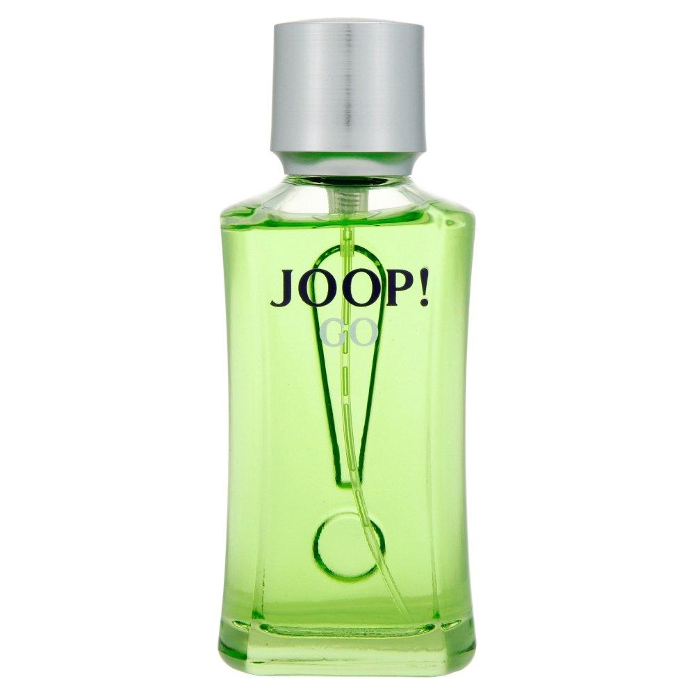Joop Go Homme Eau De Toilette Spray 100ml 155148 P-JQ-404-B1