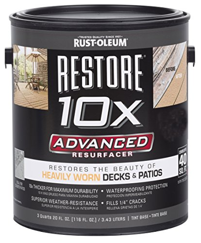 Buy restore deck paint 10x