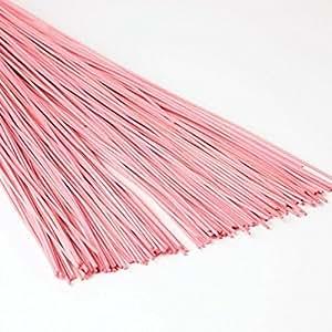 Oasis® Midelino palos–pálido rosa