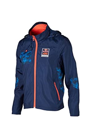 Amazon.com: KTM Red Bull Windbreaker Size XX-large: Clothing