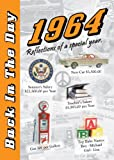 1964 Back In The Day Almanac -- 24-page Booklet / Greeting Card