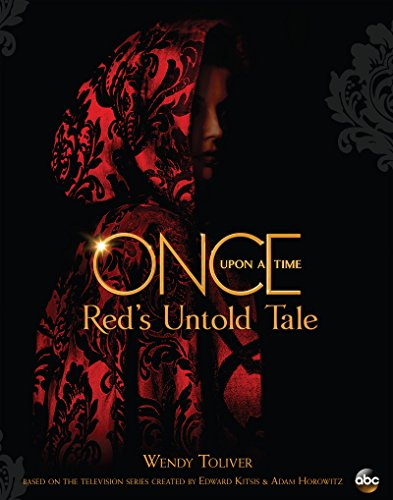 Once Upon a Time: Red's Untold Tale (Digital Picture Book)