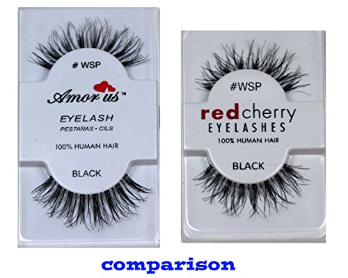 Amorus-100-Human-Hair-False-Eyelashes-wsp-6-Pack-Compare-Red-Cherry