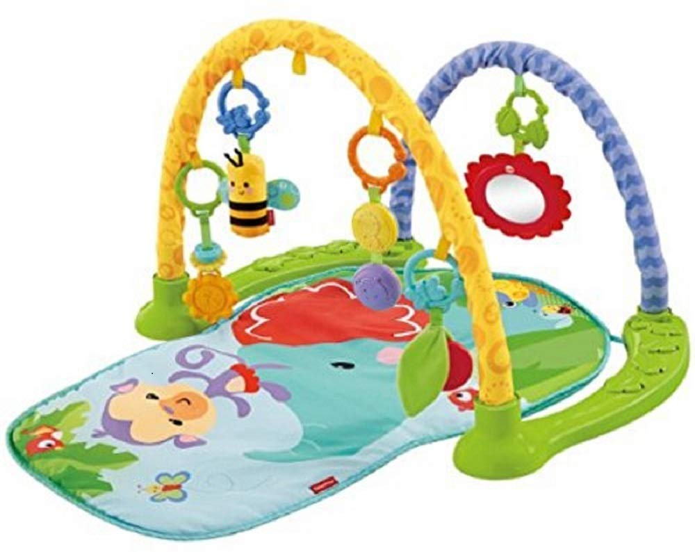 Fisher-Price Link n Play Musical Gym