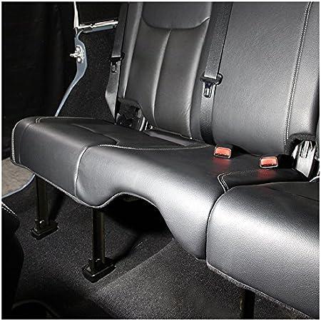 4 Rear Spec-D Tuning RSSP-WRG07JM Seat Spacer