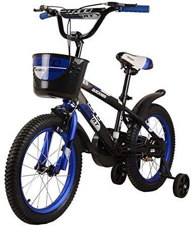 YSA キッズバイク子供用自転車2-8歳の子供用自転車12/14/16/18インチ男の子と女の子自転車自転車