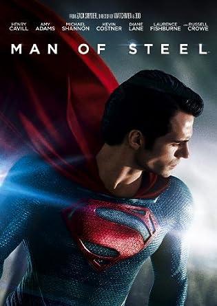 man of steel dvd amazon co uk henry cavill diane lane amy