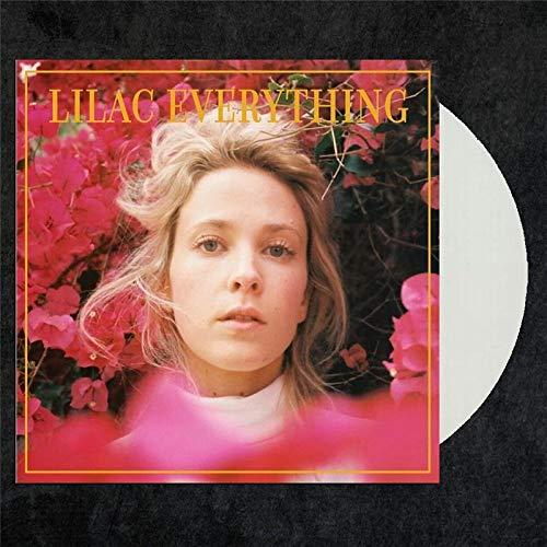 Vinilo : Emma Louise - Lilac Everything: A Project By Emma Louise (Colored Vinyl, White, Australia - Import)