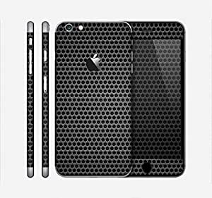 The Metal Grill Mesh Skin for the Apple iPhone 6 Plus