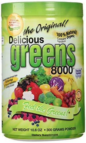 greens 8000 original - 2