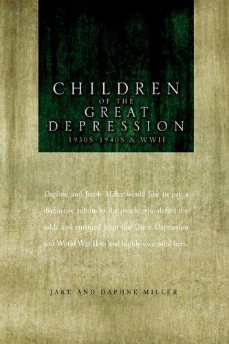 Read Online Children of the Great Depression ebook