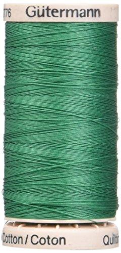 Gutermann Quilting Thread 220 Yards-Magic Green ()