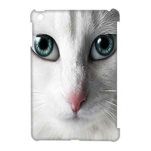 ALICASE Diy Cat Phone Case For iPad Mini [Pattern-1]