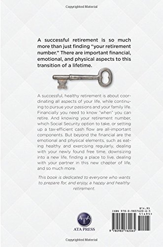 The 6 Secrets to a Happy Retirement: How to Master the Transition ...