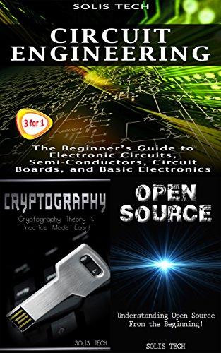 Amazon Circuit Engineering Cryptography Open Source Ebook