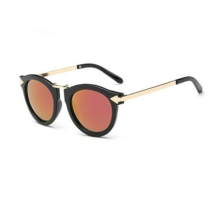 de5c2d4eb82ca3 Meisijia Estate delle Donne Retro Occhiali da Sole del Progettista  dell'Annata Outdoor Eyewear