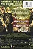 Boondock Saints 2 disc Special Edition DVD & The Boondock Saints II: All Saints Day Steelbook 2 Pack Unrated Irish Crime Action Movie Set