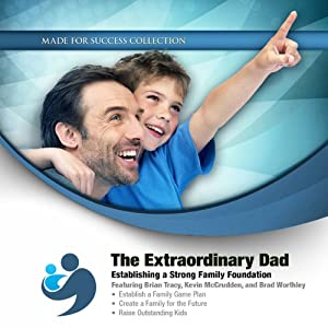 The Extraordinary Dad Speech