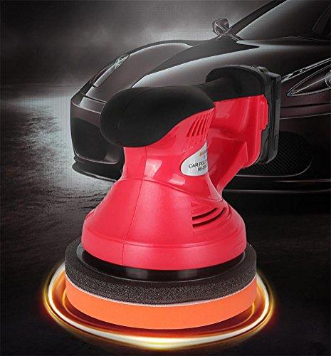 NOBEL Polisher Polishing Machine for Home and Car by NOBEL (Image #5)