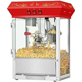 Amazon Com Superior Popcorn Company 4645 Spc Movienight