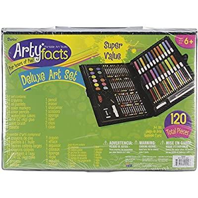 Darice Art Set