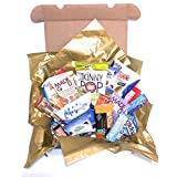Gluten Free Variety Snack Gift Box - 20 Count with Small Gift Card
