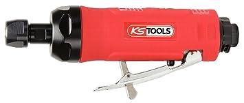 Meuleuse droite pneumatique - KS Tools