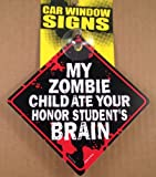 Best Loftus International Gags - Loftus International My Zombie Child Ate Your Honor Review